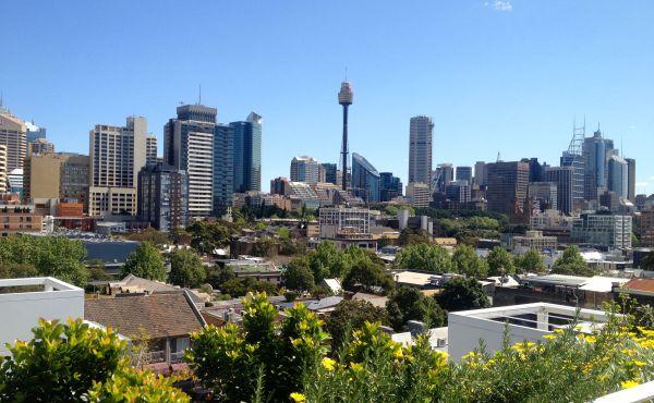 Not bad Sydney, not bad.