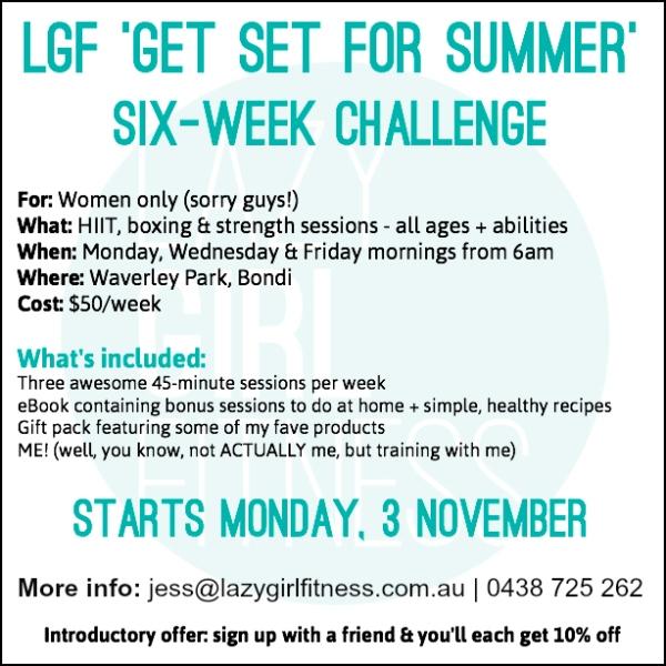 6-Week-Challenge