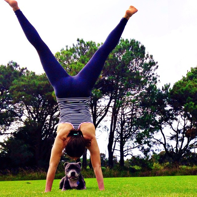 Lou.Jess.Handstand