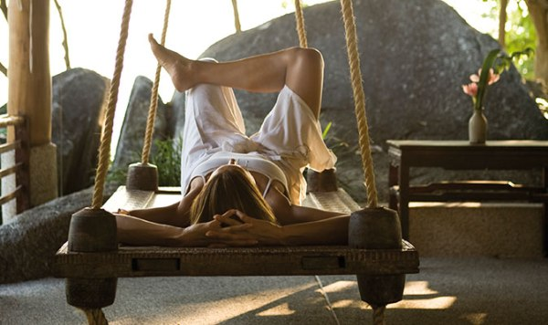 image supplied by Kamalaya Wellness Retreat