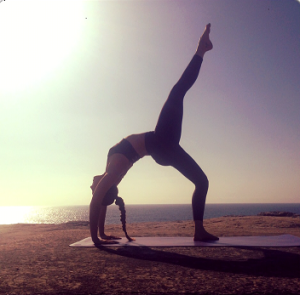 Ruski.yogawheel