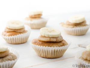 Vitasoy _ Vegan Banana Breakfast Muffins